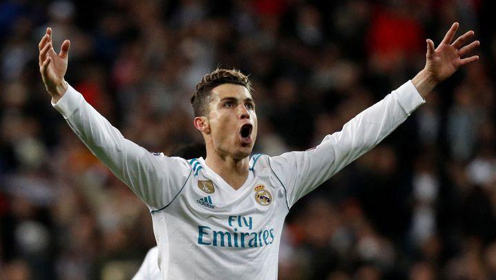 Cristiano Ronaldo: Die Karriere des Weltfußballers