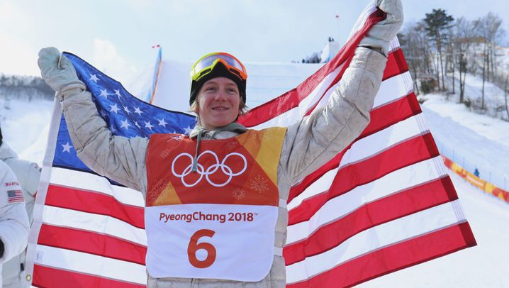 Gold in Pyeongchang: Alle Olympiasieger des zweiten Tages
