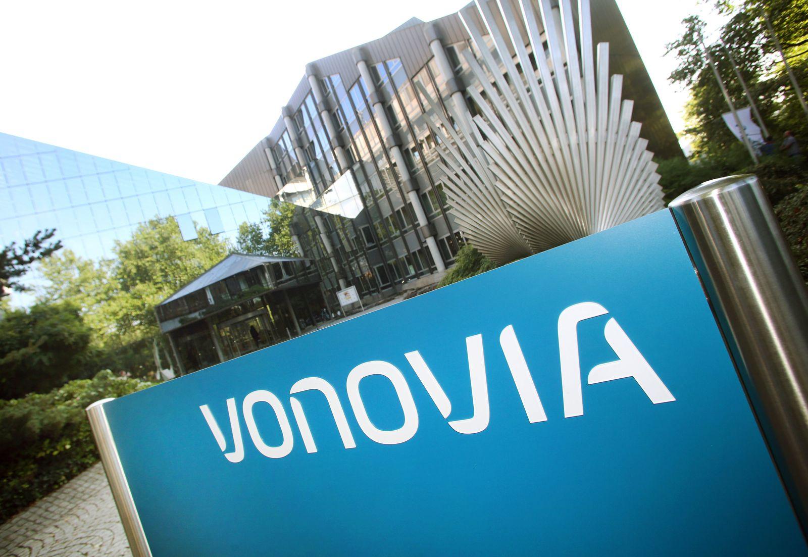 Logo / Vonovia