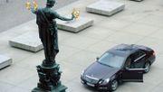 Chauffeurdienst des Bundestags wurde mit Erpressersoftware angegriffen