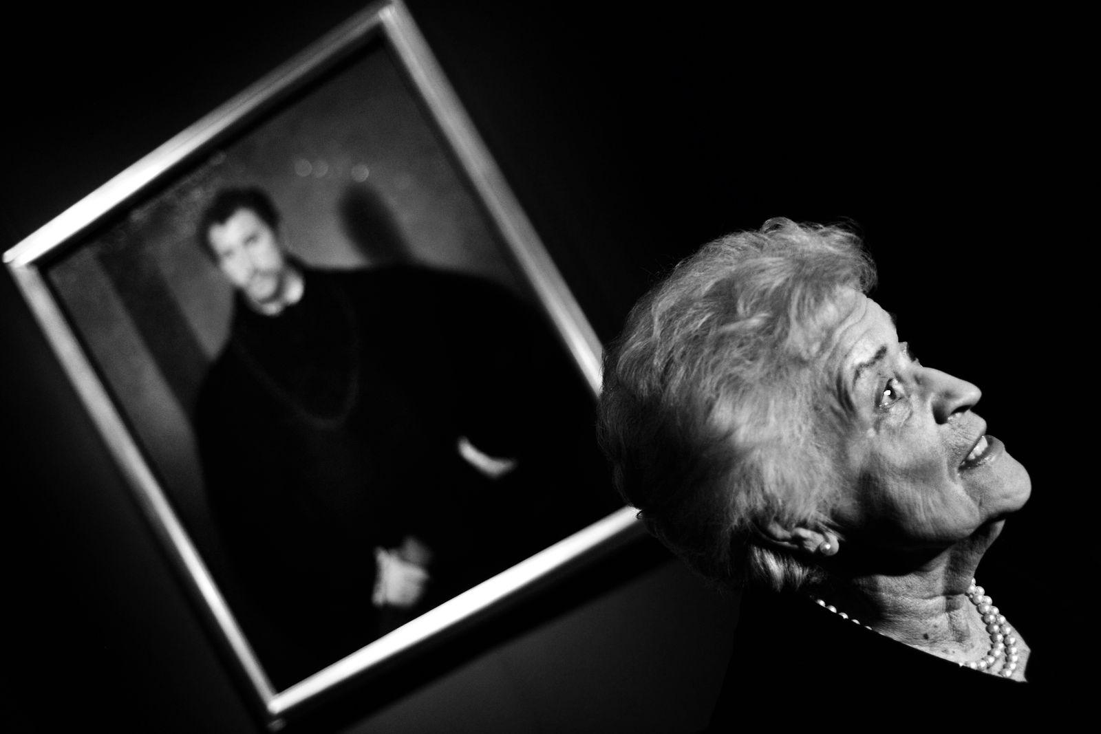 Vladimir Vyatkin receives Silver Camera Grand Prix