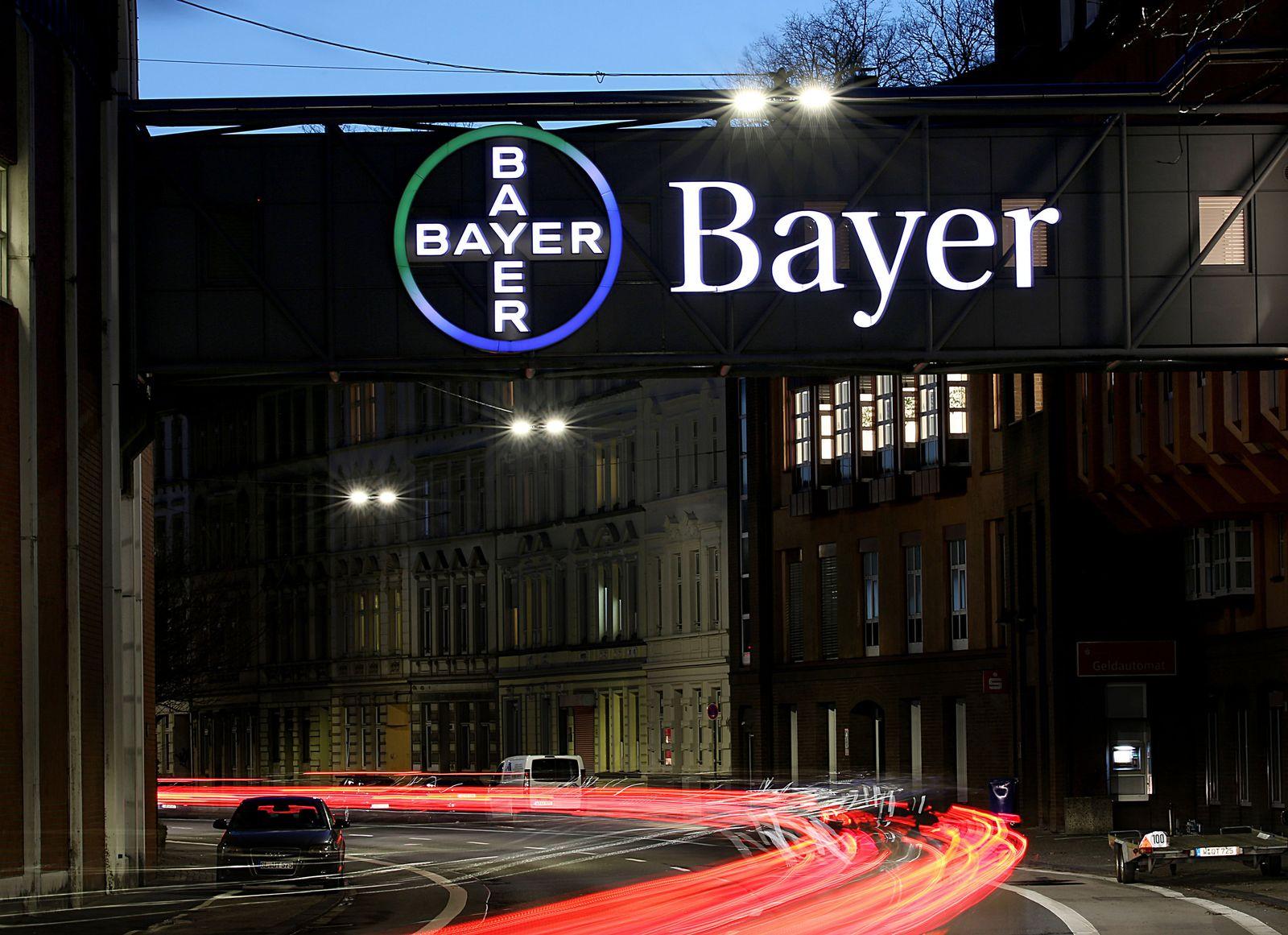 Bayer - Monsanto - Glyphosat-Streit in den USA