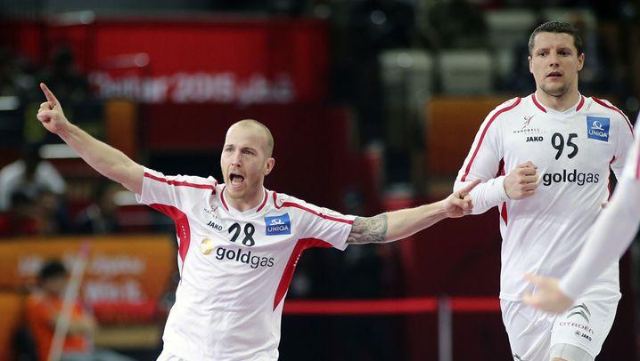 Handball-EM: Das sind die Favoriten und Außenseiter