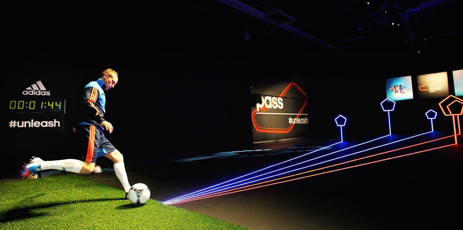 Adidas / Manchester United