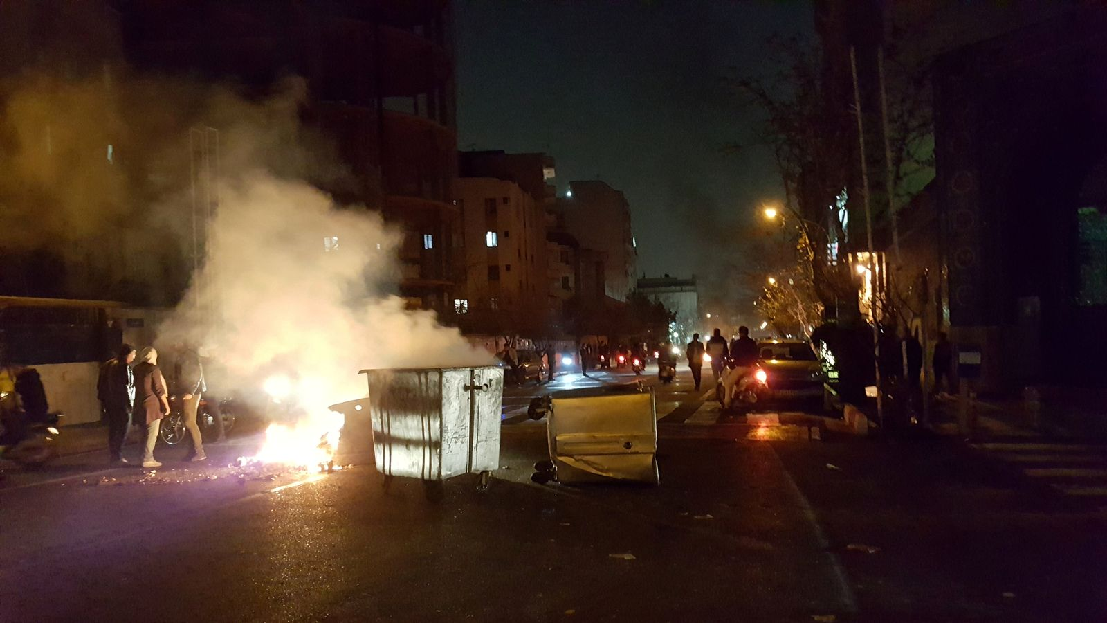 EINMALIGE VERWENDUNG Iran / Teheran