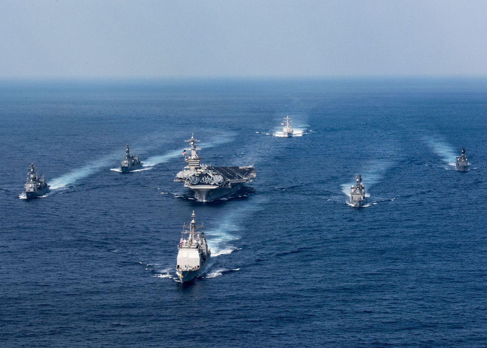 US-JAPAN-MILITARY