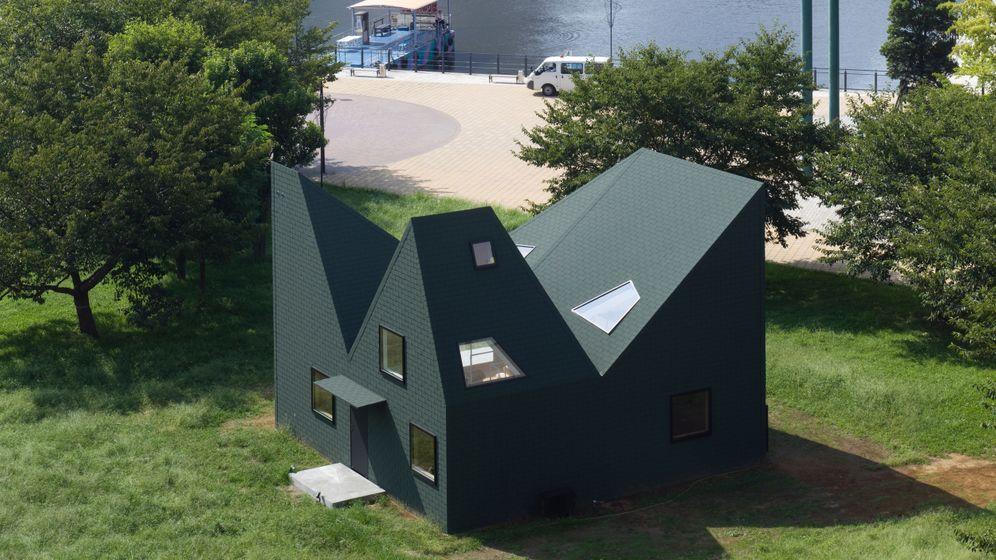 Japanische Wohnhäuser: Kleine feine Paradiese