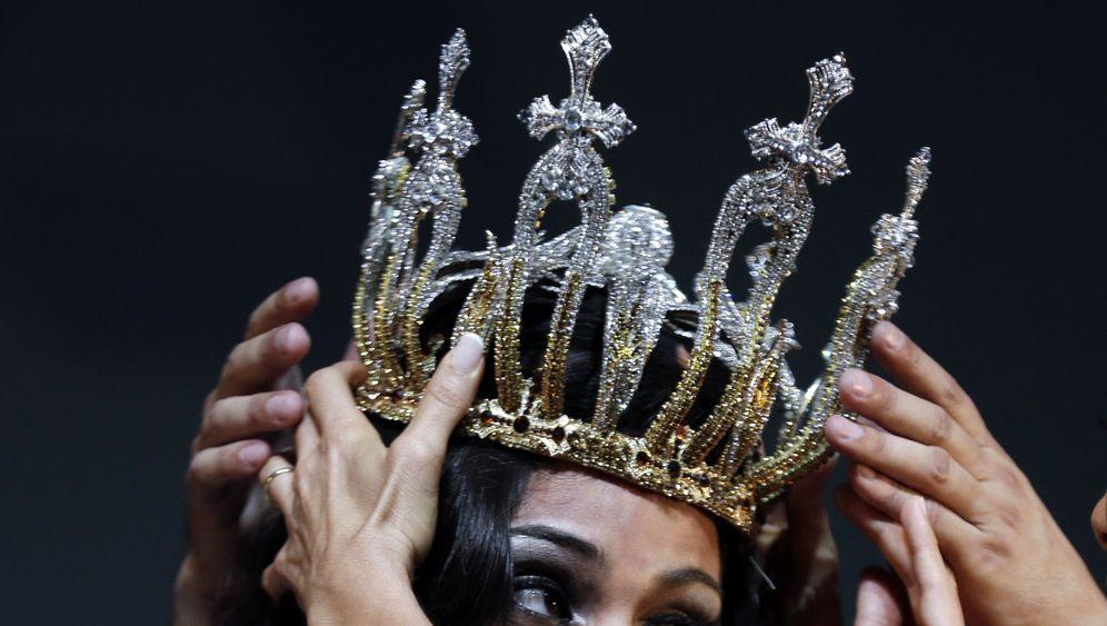 Studenten bei Schönheitswettbewerben: Kluge Köpfe, krasse Körper