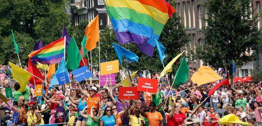 Niederlande wollen auf Geschlecht in Ausweisen verzichten