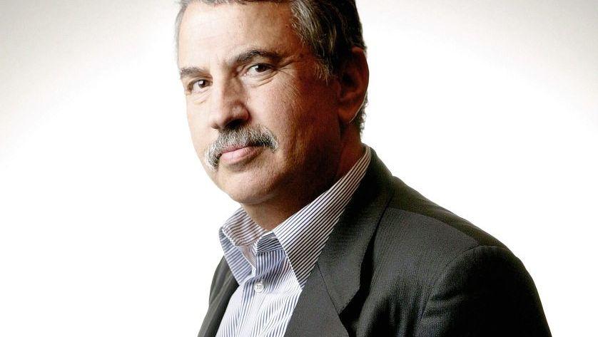Autor Friedman: »Ich gehe nirgendwohin ohne meinen Colt«