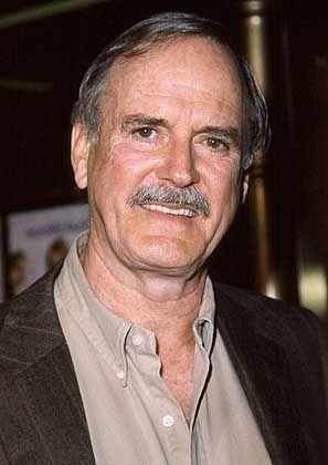 John Cleese: Legende des britischen Humors