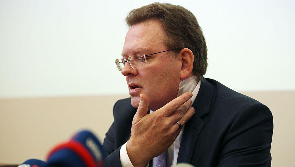 Attentat in Altena: Der Angriff auf Andreas Hollstein