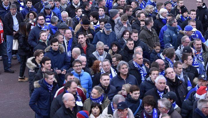 Bundesliga: Tor mit zweieinhalb Jahren Anlauf