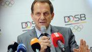 DOSB-Chef Hörmann will Olympia-Entscheidung bis Mitte Mai - Die Entwicklungen im Sport im Überblick