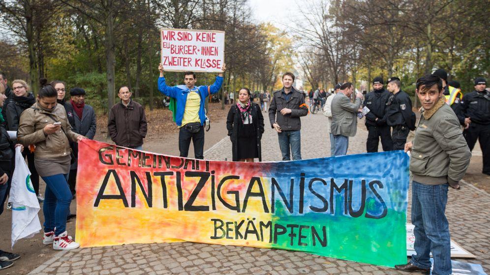 Studie zu Sinti und Roma: Viele Vorurteile, wenig Wissen
