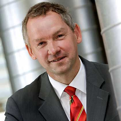"NDR-Intendant Marmor: Will ""mehr finanzielle Transparenz"""