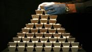 Firma baut Tresor für 15.000 Tonnen Silber