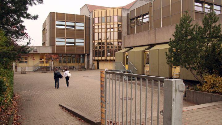 Braunschweig: Wie ein Gymnasium vergammelt