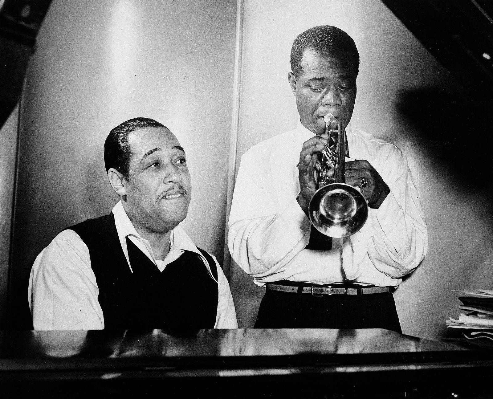 Ellington Armstrong
