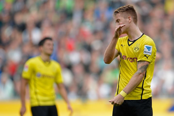 BVB-Profi Reus: Überragende Saison