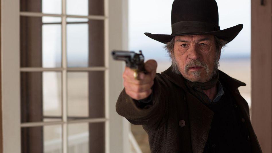"""Neo-Western """"The Homesman"""": Das war's dann mit der Männlichkeit"""