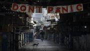 Wege aus dem Lockdown in Israel