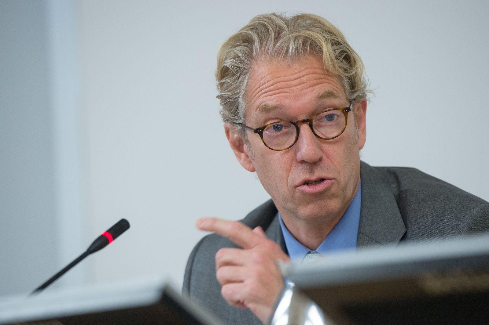 Andreas Gassen Ärzte