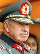 Der Durchschnittslohn sank während der Pinochet-Ära