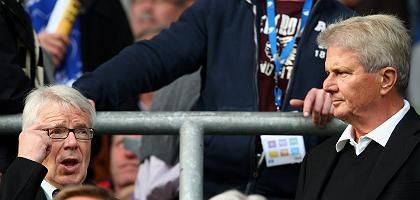 """Hoffenheim-Mäzen Dietmar Hopp: """"Beleidigungen immer übler"""""""