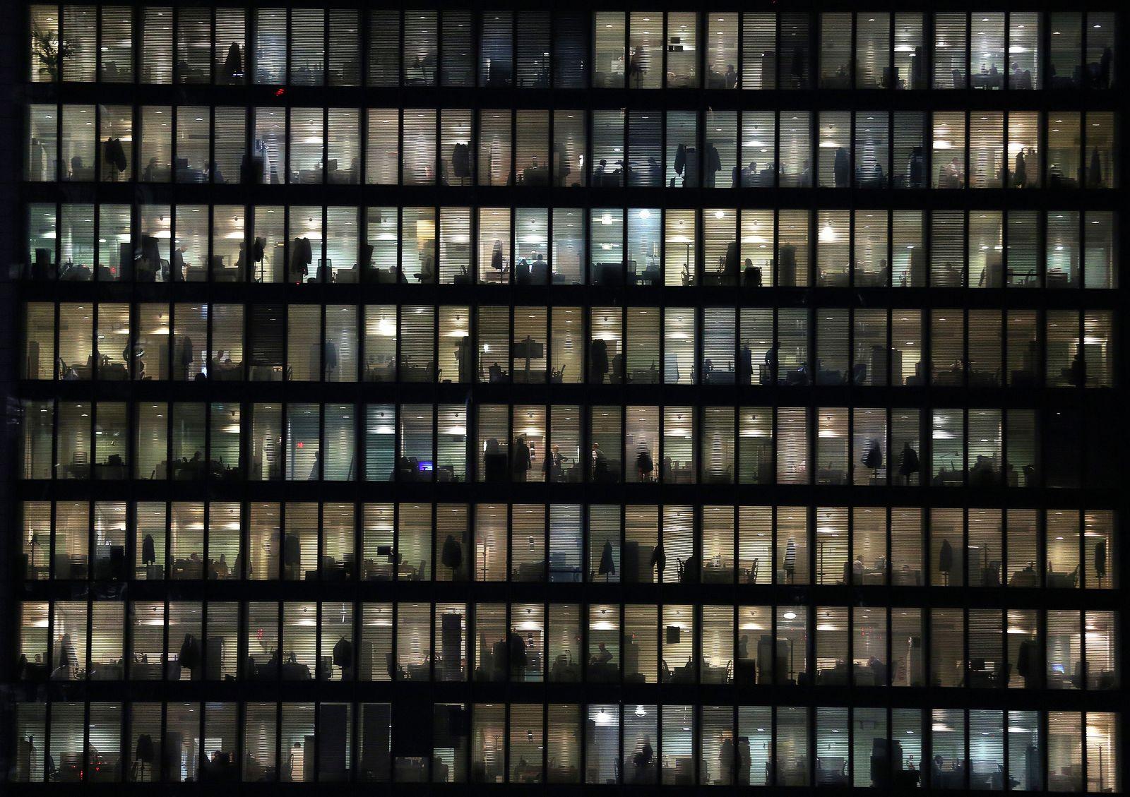 Büros / Büro / Mailand / Italien