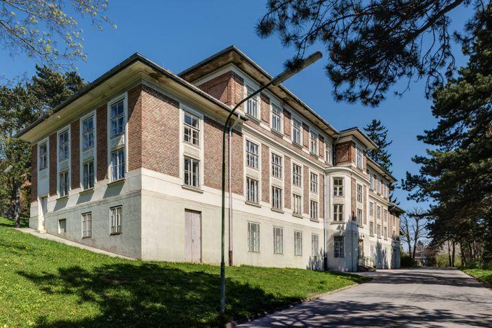 Otto-Wagner-Spital in Wien