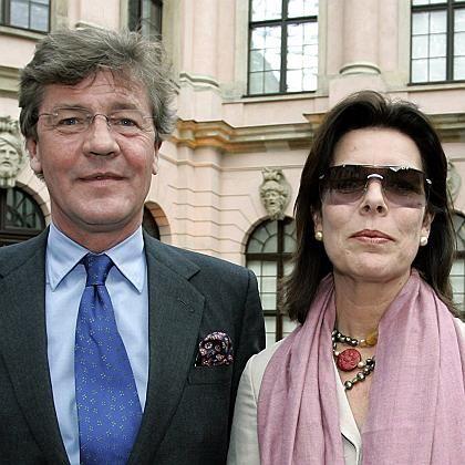 Prinzenpaar Caroline und Ernst August von Hannover (im Mai 2006): Von allgemeinem Interesse?