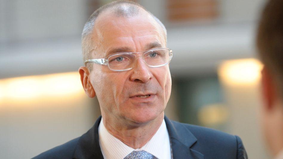 """Grünen-Politiker Beck: """"Schuldig, wenn sie sie auch in der Partei dulden"""""""