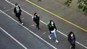 Wie sinnvoll ist die Maskenpflicht für Schüler?