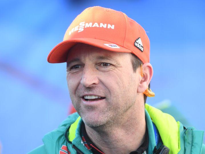 Schuster formte Schlierenzauer zum Juniorenweltmeister 2006
