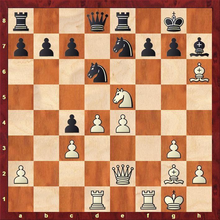 EINMALIGE VERWENDUNG WM 2016/ Fabiano Caruana gegen Viswanathan Anand/ Figur 2