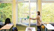 FDP will Bundesprogramm für Luftfilter an Schulen