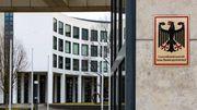 Bundesanwaltschaft lässt Mitarbeiter der britischen Botschaft festnehmen