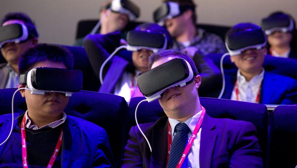 Zukunftstechnik: Was ist Virtual Reality?
