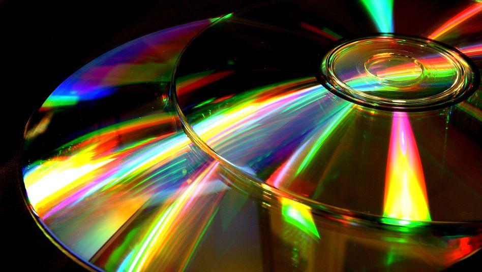 CDs: Amazon rippt künftig für seine Kunden