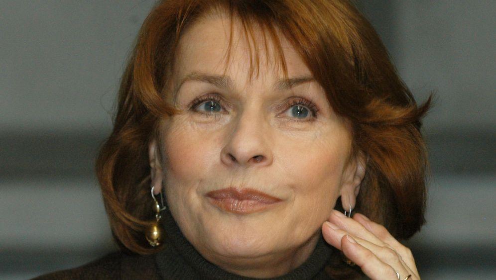 Senta Berger: Fräuleinwunder und Polit-Aktivistin