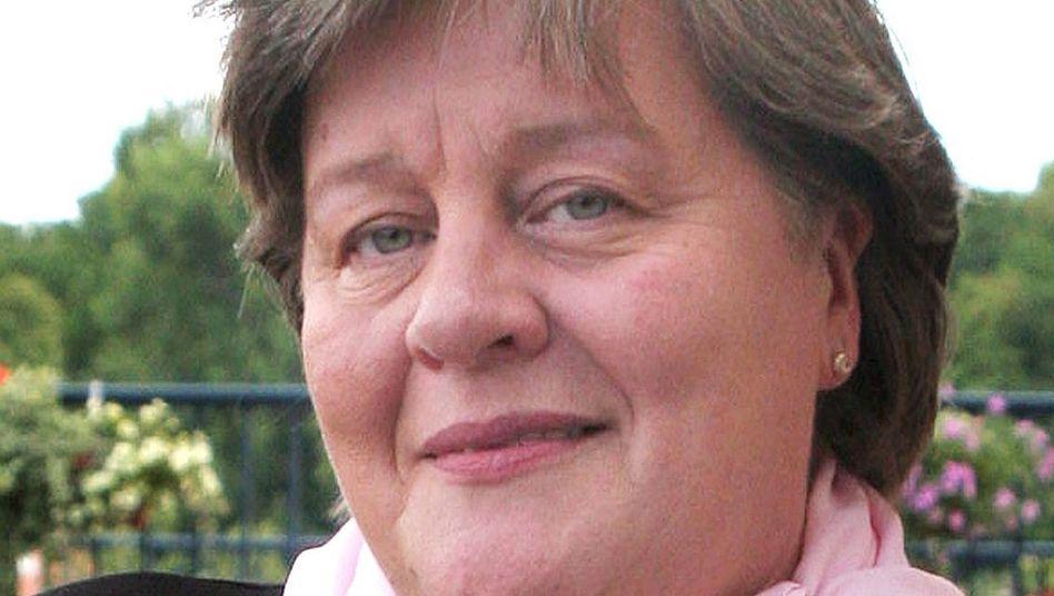 Datenschutzbeauftragte Andrea Voßhoff: Haltung zur Vorratsdatenspeicherung geändert
