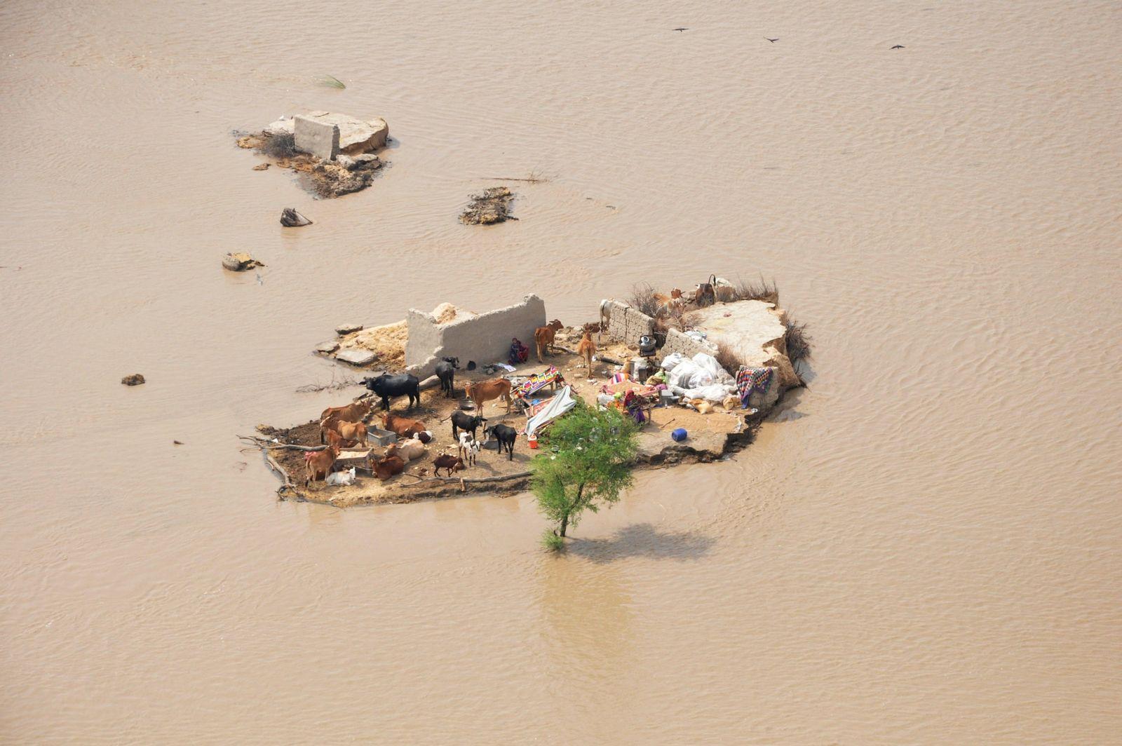 PAKISTAN-FLOODS/