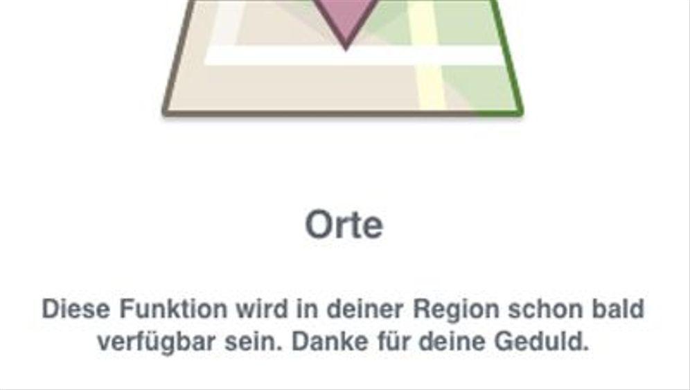 Facebook Places: Datenschutzeinstellungen im Überblick