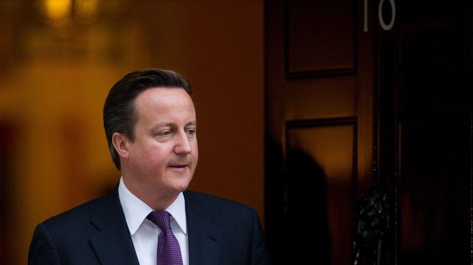 David Cameron: Nach dem Nein in Erklärungsnot