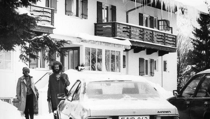 Reggae-Legende Bob Marley: Seine letzten Monate am Tegernsee
