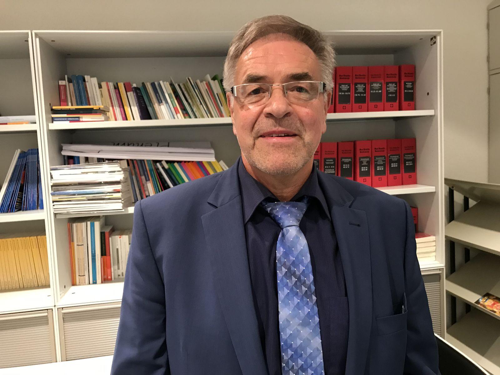 Klaus Bartl