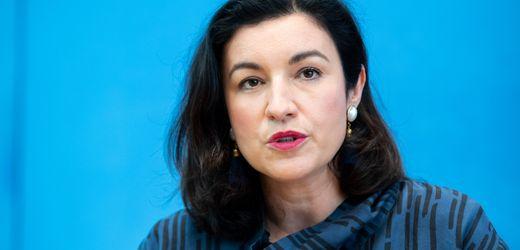 Bundestagswahl: CSU-Politikerin Dorothee Bär wünscht sich Robert Habeck als Kanzlerkandidat der Grünen