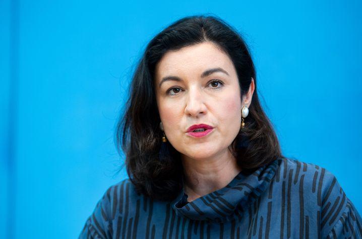 Dorothee Bär (CSU), Staatsministerin für Digitalisierung