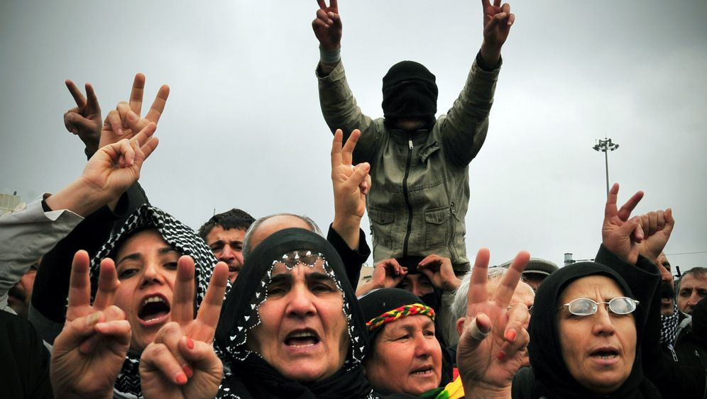 Photo Gallery: Turkey and its Conflict with the Kurds